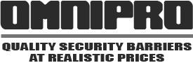Omnipro Security Barriers